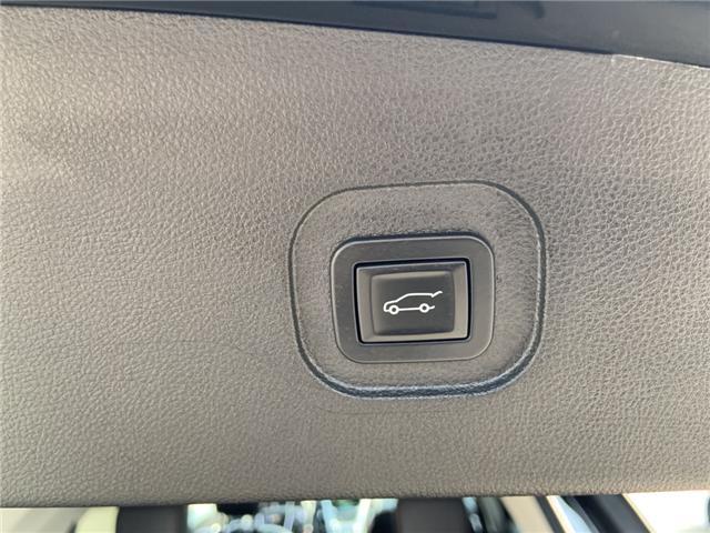2016 Chevrolet Equinox LTZ (Stk: 1793A) in Lethbridge - Image 10 of 28