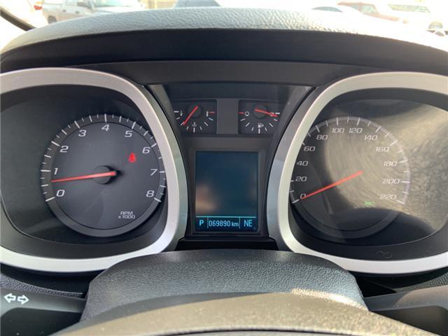 2016 Chevrolet Equinox LTZ (Stk: 1793A) in Lethbridge - Image 24 of 28