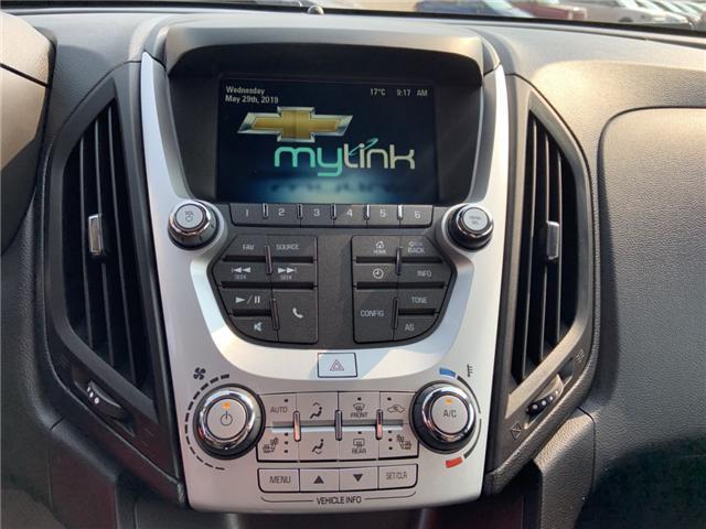 2016 Chevrolet Equinox LTZ (Stk: 1793A) in Lethbridge - Image 25 of 28