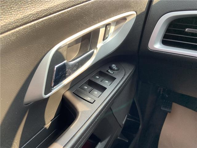 2016 Chevrolet Equinox LTZ (Stk: 1793A) in Lethbridge - Image 27 of 28