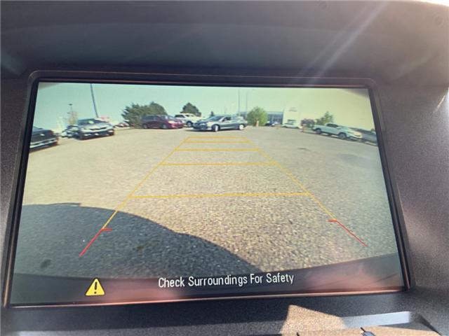 2016 Chevrolet Equinox LTZ (Stk: 1793A) in Lethbridge - Image 13 of 28