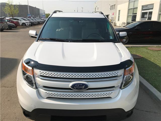 2011 Ford Explorer Limited (Stk: 21727A) in Edmonton - Image 4 of 27