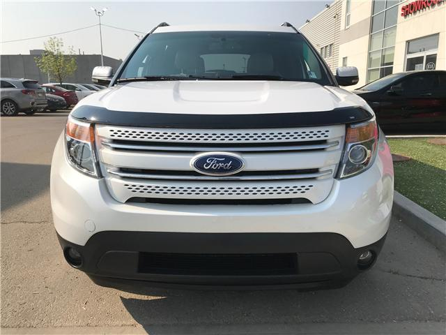 2011 Ford Explorer Limited (Stk: 21727A) in Edmonton - Image 5 of 27