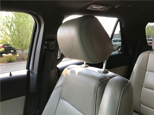 2011 Ford Explorer Limited (Stk: 21727A) in Edmonton - Image 24 of 27