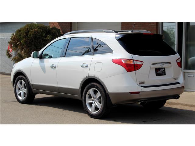 2012 Hyundai Veracruz Limited (Stk: 205294) in Saskatoon - Image 2 of 27
