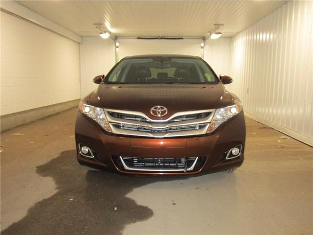 2015 Toyota Venza Base (Stk: 1912031) in Regina - Image 2 of 36