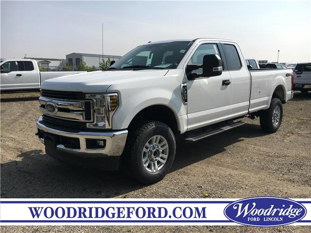 2019 Ford F-350 XLT (Stk: K-212) in Calgary - Image 1 of 5