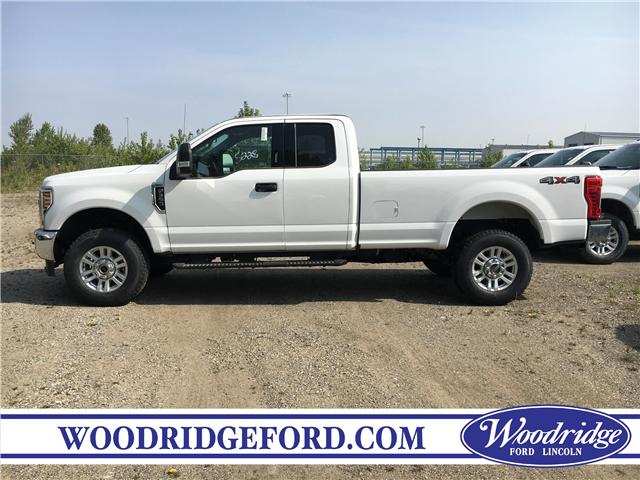 2019 Ford F-350 XLT (Stk: K-212) in Calgary - Image 2 of 5