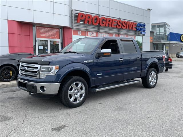 2013 Ford F-150  (Stk: DFB47319) in Sarnia - Image 1 of 16
