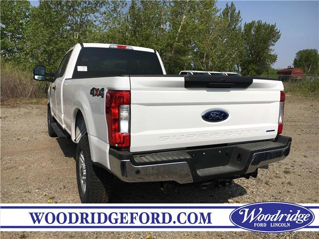2019 Ford F-350 XLT (Stk: K-212) in Calgary - Image 3 of 5