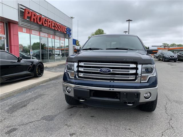 2013 Ford F-150  (Stk: DFB47319) in Sarnia - Image 2 of 16