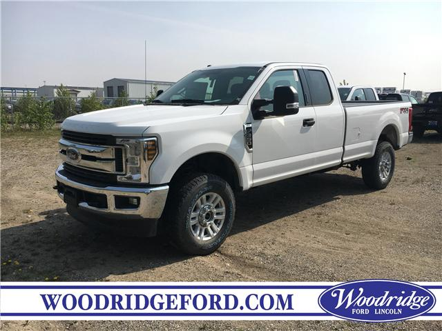 2019 Ford F-350 XLT (Stk: K-241) in Calgary - Image 1 of 4