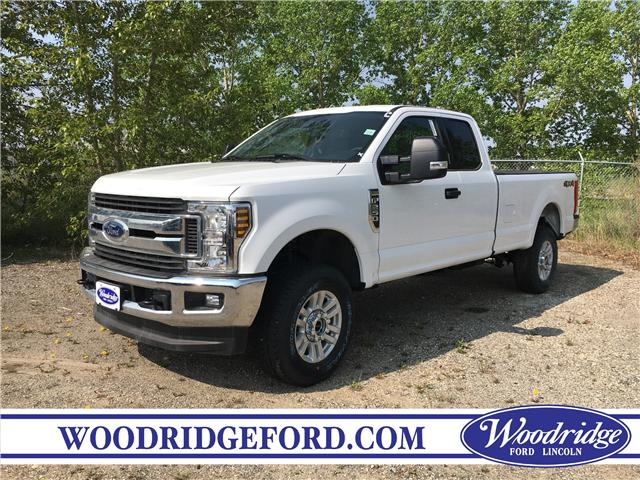 2019 Ford F-250 XLT (Stk: K-245) in Calgary - Image 1 of 4