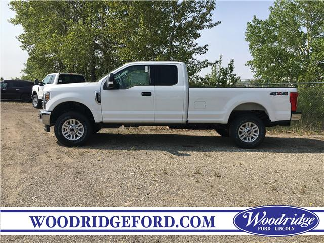 2019 Ford F-250 XLT (Stk: K-245) in Calgary - Image 2 of 4