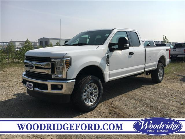 2019 Ford F-250 XLT (Stk: K-246) in Calgary - Image 1 of 4