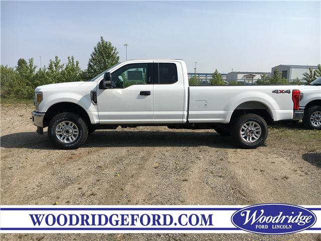 2019 Ford F-250 XLT (Stk: K-246) in Calgary - Image 2 of 4