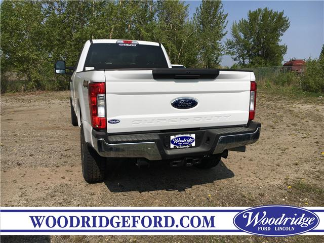 2019 Ford F-250 XLT (Stk: K-246) in Calgary - Image 3 of 4