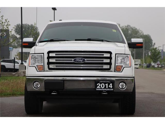 2014 Ford F-150  (Stk: LC9459A) in London - Image 2 of 22
