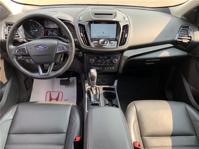 2018 Ford Escape Titanium (Stk: B2230) in Lethbridge - Image 2 of 28