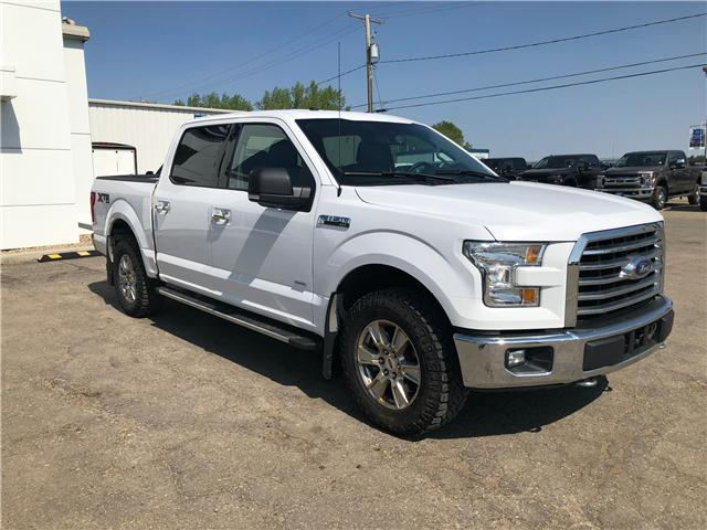 2016 Ford F-150 XLT (Stk: 9206A) in Wilkie - Image 1 of 19
