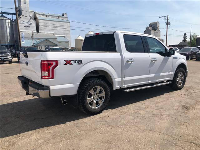 2016 Ford F-150 XLT (Stk: 9206A) in Wilkie - Image 2 of 19