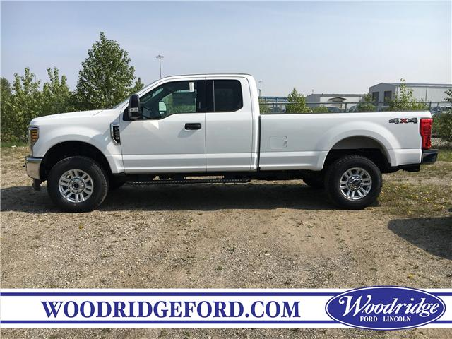 2019 Ford F-250 XLT (Stk: K-300) in Calgary - Image 2 of 5