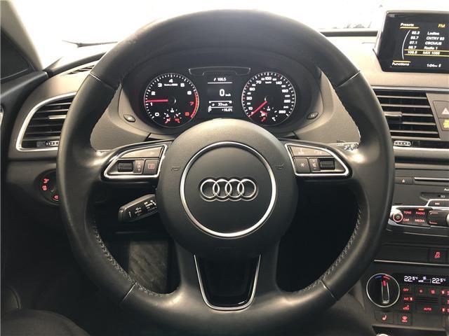 2018 Audi Q3 2.0T Progressiv (Stk: P0673) in Owen Sound - Image 6 of 12