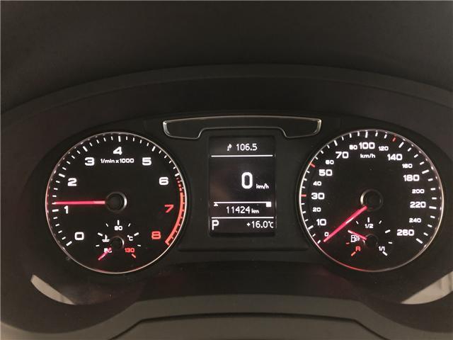 2018 Audi Q3 2.0T Progressiv (Stk: P0673) in Owen Sound - Image 7 of 12