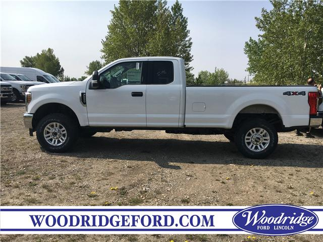 2019 Ford F-250 XLT (Stk: K-301) in Calgary - Image 2 of 4