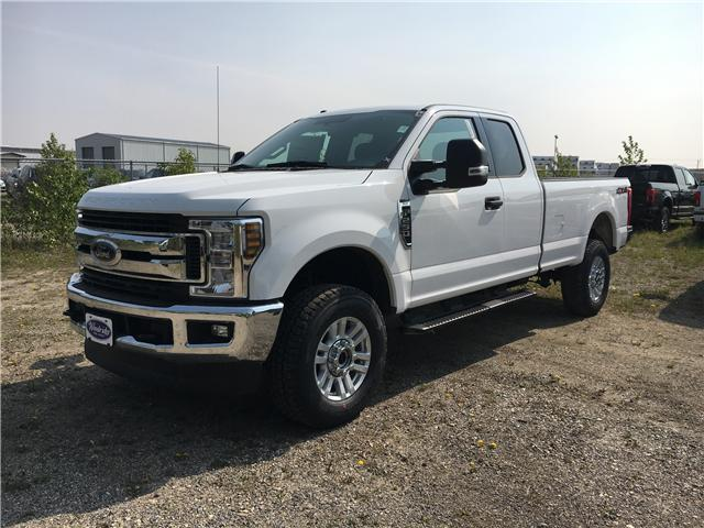 2019 Ford F-250 XLT (Stk: K-300) in Calgary - Image 1 of 5