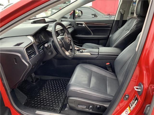 2016 Lexus RX 350 Base (Stk: GC027124) in Sarnia - Image 9 of 26