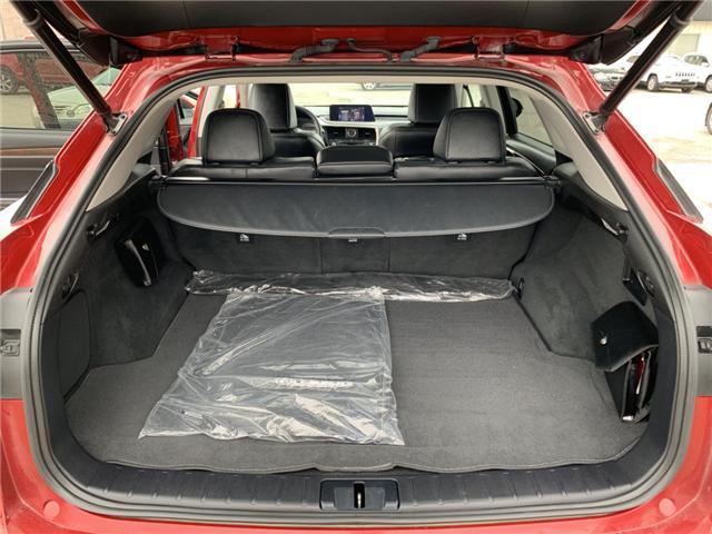 2016 Lexus RX 350 Base (Stk: GC027124) in Sarnia - Image 11 of 26