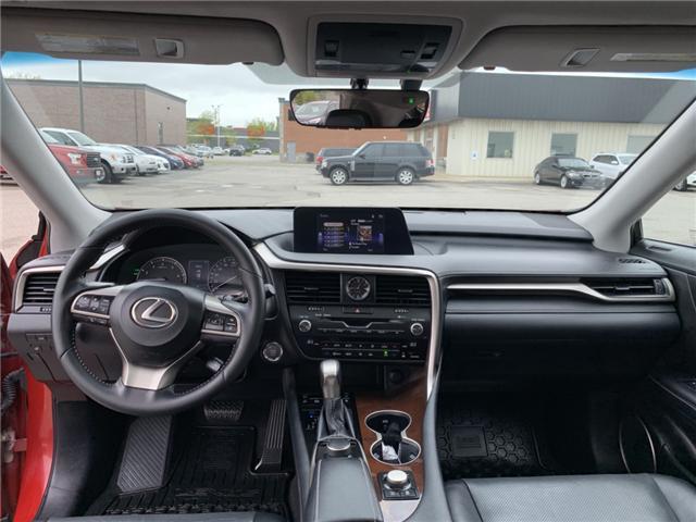 2016 Lexus RX 350 Base (Stk: GC027124) in Sarnia - Image 13 of 26