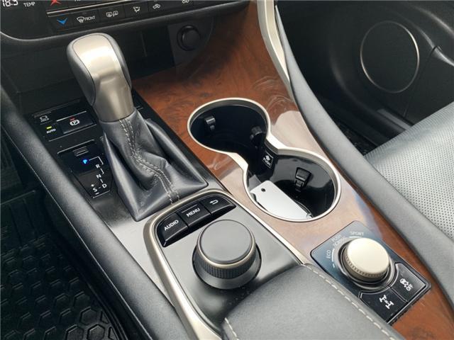 2016 Lexus RX 350 Base (Stk: GC027124) in Sarnia - Image 20 of 26