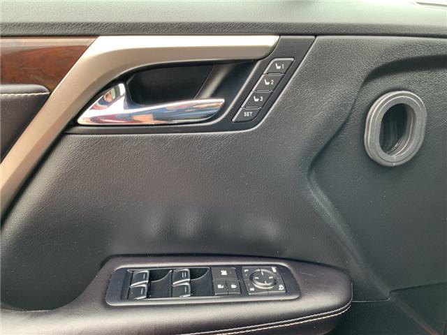 2016 Lexus RX 350 Base (Stk: GC027124) in Sarnia - Image 24 of 26