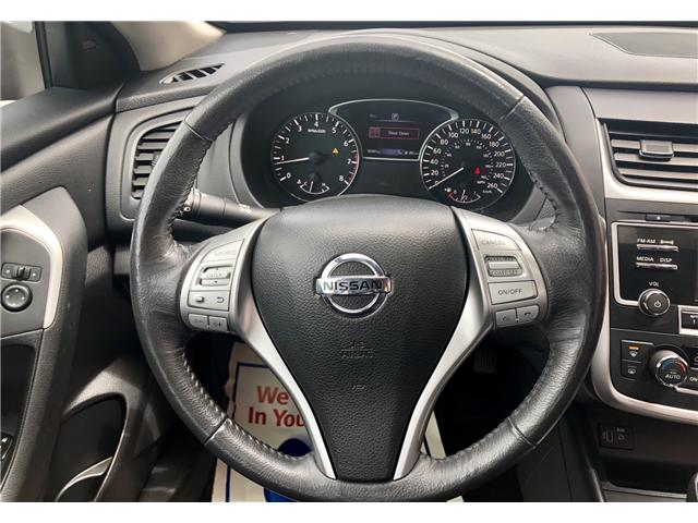 2017 Nissan Altima 2.5 SV (Stk: 355822) in Toronto - Image 13 of 14