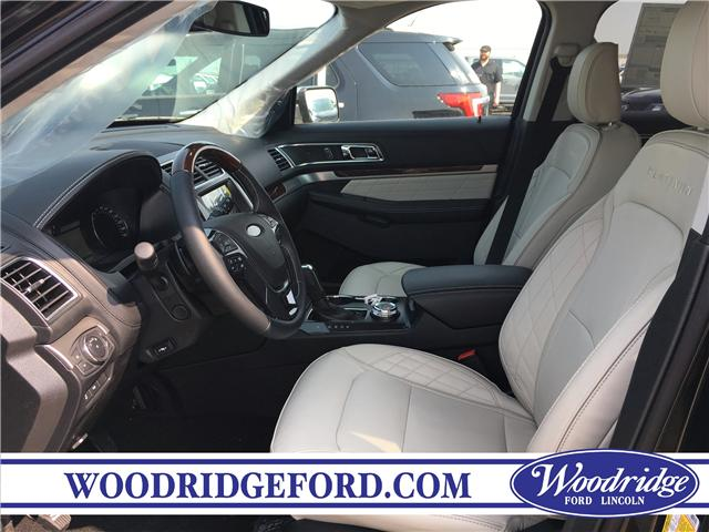 2019 Ford Explorer Platinum (Stk: K-336) in Calgary - Image 5 of 5