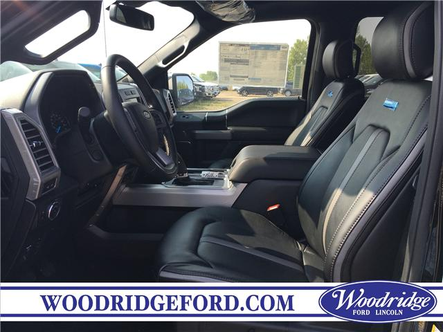 2019 Ford F-150 Platinum (Stk: K-1122) in Calgary - Image 5 of 5