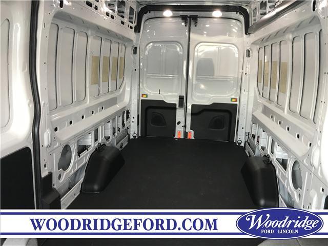 2019 Ford Transit-350 Base (Stk: K-1143) in Calgary - Image 5 of 6
