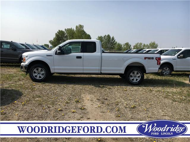2019 Ford F-150 XLT (Stk: K-1513) in Calgary - Image 2 of 5