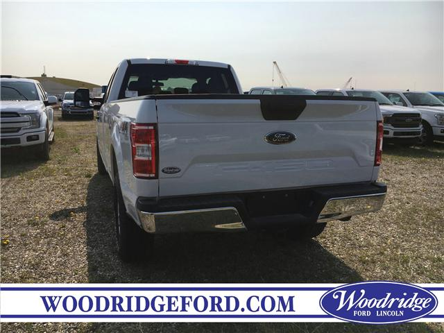 2019 Ford F-150 XLT (Stk: K-1513) in Calgary - Image 3 of 5