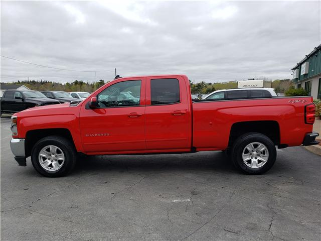 2018 Chevrolet Silverado 1500 1LT (Stk: 10381) in Lower Sackville - Image 2 of 17