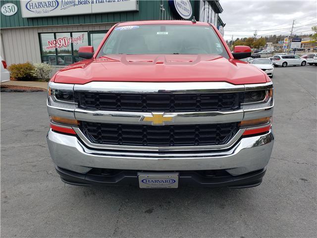2018 Chevrolet Silverado 1500 1LT (Stk: 10381) in Lower Sackville - Image 9 of 17