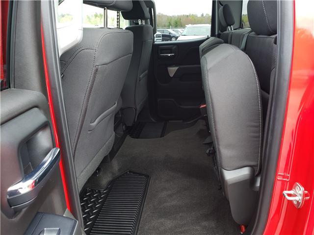 2018 Chevrolet Silverado 1500 1LT (Stk: 10381) in Lower Sackville - Image 11 of 17