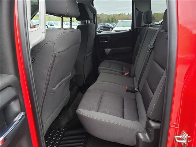 2018 Chevrolet Silverado 1500 1LT (Stk: 10381) in Lower Sackville - Image 12 of 17