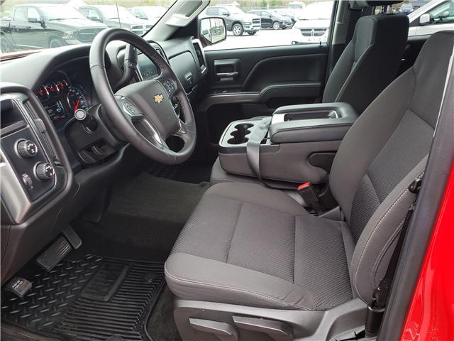 2018 Chevrolet Silverado 1500 1LT (Stk: 10381) in Lower Sackville - Image 13 of 17