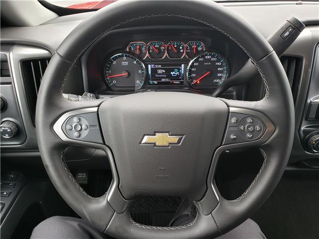 2018 Chevrolet Silverado 1500 1LT (Stk: 10381) in Lower Sackville - Image 15 of 17