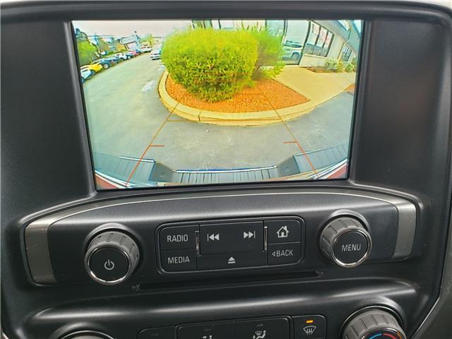2018 Chevrolet Silverado 1500 1LT (Stk: 10381) in Lower Sackville - Image 17 of 17
