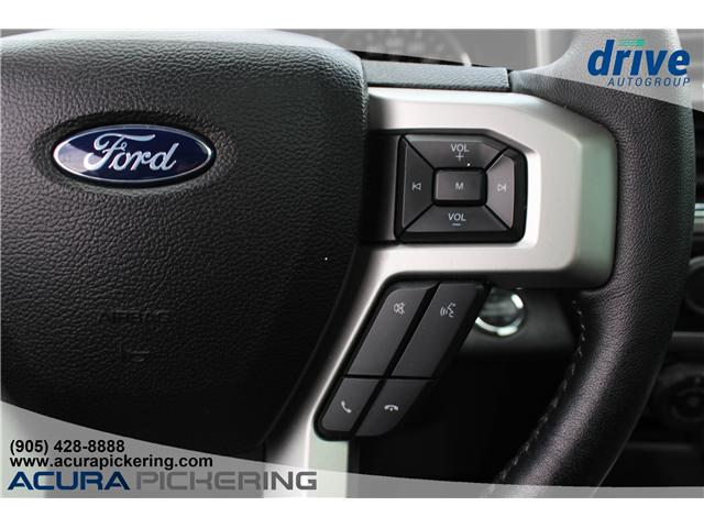2017 Ford F-150 Lariat (Stk: AP4816A) in Pickering - Image 20 of 30