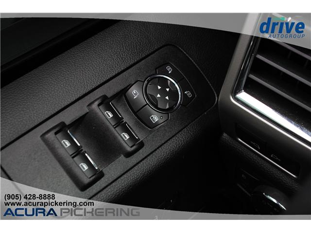 2017 Ford F-150 Lariat (Stk: AP4816A) in Pickering - Image 22 of 30